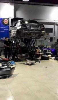 什邡 百盛汽车修理厂